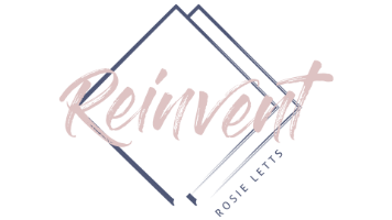 Reinvent by Rosie Letts